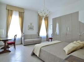 Sissi Suite, Венеция