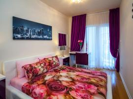 Luxury Apartment Aline, Budva