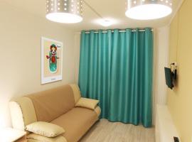 Siesta Mini Hotel, Nowosybirsk