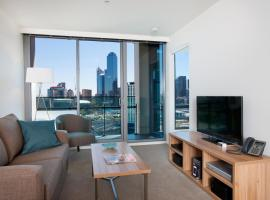 28 Nights Apartments, Melbourne