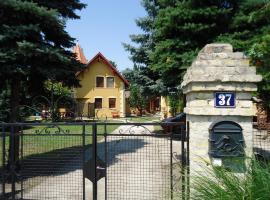 B&B Stara Breza 2, Palić