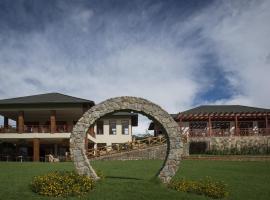 Acacia Farm Lodge, Karatu