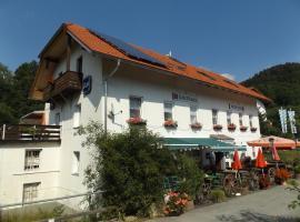 Gasthaus Zehrermühle