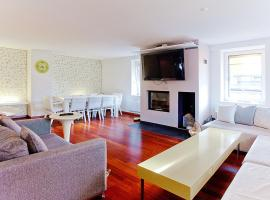 Presidental Suite Apartment by Livingdowntown, Zurych