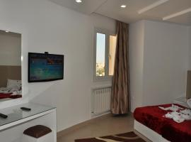 Hotel Fahd, Midoun