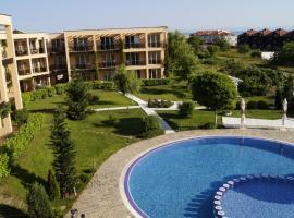 Sozopoli Hills Todorov Apartments B15, Sozopol