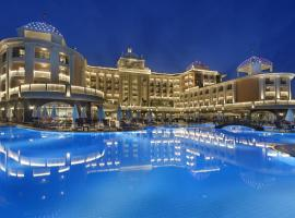 Litore Resort Hotel & Spa - All Inclusive, Okurcalar