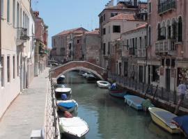 Hostel Biennale, Венеция