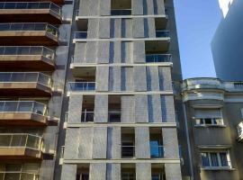 Mérit Montevideo Apart & Suites, Montevideo