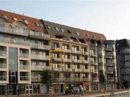 Apartment Bredene, Bredene