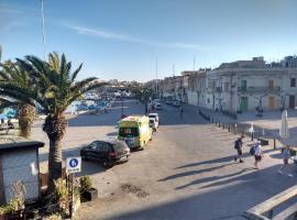 Dragut Court SeaSide Appartment, Marsaxlokk