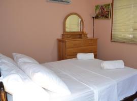 Sachamama Hotel Ecologico, Pucallpa