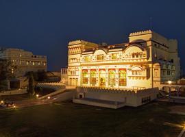 Surajgarh Fort - An Amritara Resort, Sūrajgarh