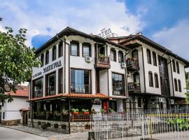 Hotel Zlatograd, Zlatograd