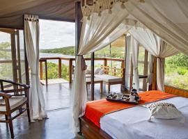 Naara Eco Lodge & Spa, Chidenguele