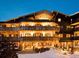 Aktivhotel Veronika, Seefeld in Tirol