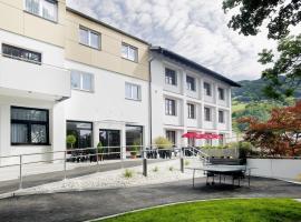 Jugendgästehaus Mondsee, Мондзее