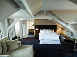 Pol Hotel, Le Touquet-Paris-Plage