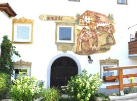 Ferienwohnung Aumühle