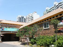 Mucha Motel, Kaohsiung