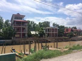 Queen Inn, Nyaung Shwe