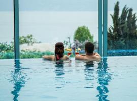 Hotel & Spa Tino Sveti Stefan, Ochryda