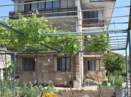 Danis FeWo House, Balchik