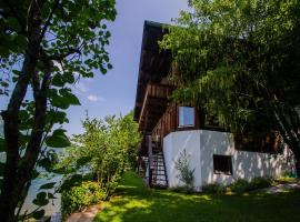 Waterfront Apartments Zell am See - Steinbock Lodges, Zell am See