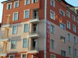 Hotel Kervansaray, Erzurum