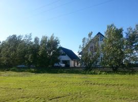 Guesthouse Dalbaer, Fludir