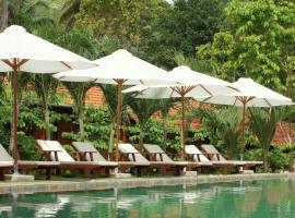 Bauhinia Resort & Spa, Duong Dong
