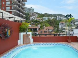 Condominio Andales on The Bay,