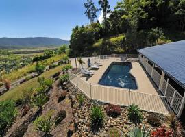 Kookaburra Lodge Whitsundays, Эйрли-Бич