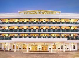 Rocks Hotel, 澳门