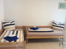 Main Pension - Hostel