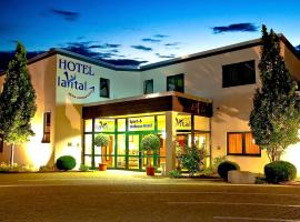 laVital Sport- & Wellness Hotel