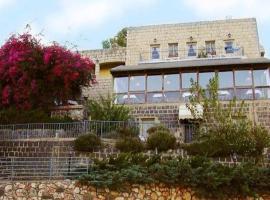 Auberge Shulamit, Rosh Pinna