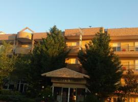 Hotel Ermis, Dimotika