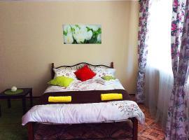 Apartment na Mira 36, Omsk