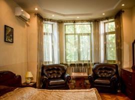Apartment Voroshilova, Voronezh