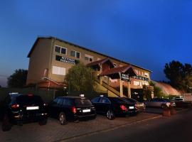 Bed and Breakfast Meridiana, Novi Sad