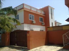 Motherland Guest House, Accra