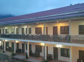Phamarnview Guesthouse, Ban Nahin-Nai (2)