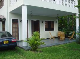 House Relaxa, Ahungalla
