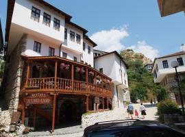Despot Slav Hotel & Restaurant, Melnik