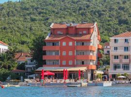 Apart hotel Samardzic, Tivat