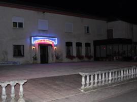 Hotel des Thermes, Bourbonne-les-Bains