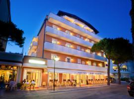 Hotel Ca' D'Oro, Caorle