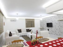 Evodak Apartment, Анкара