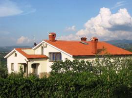Farm stay Domačija Butul, Копер